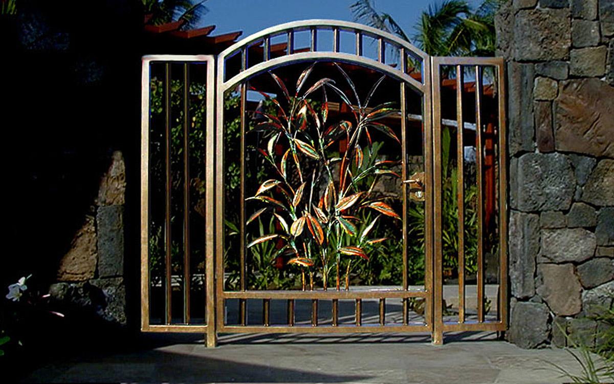 Gates Design Hawaii